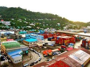 Port-Castries-